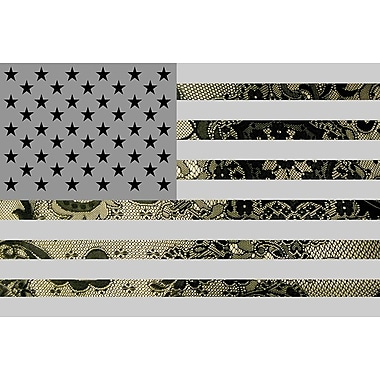 US Greatness by SM Design, Canvas, 24