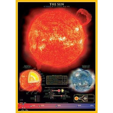 Sun Puzzle, 1000 Pieces