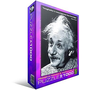 Einstein Imagination Puzzle, 1000 Pieces