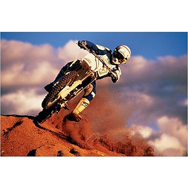 Motocross II Poster, 36