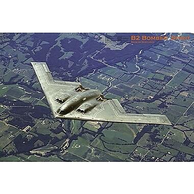 B2 Bomber Spirit Poster, 24