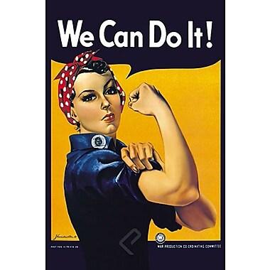 Miller, Howard Poster, 24