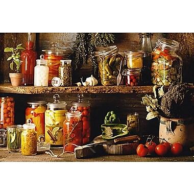 Vegetables Poster, 36