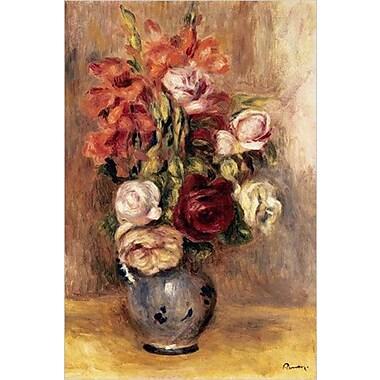Renoir Floral Pierre Auguste Poster, 24
