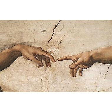 Michelangelo di Buonarotti Poster, Biblical Scene, 24