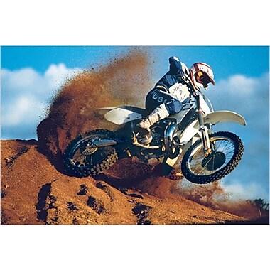 Motocross Poster I , 24