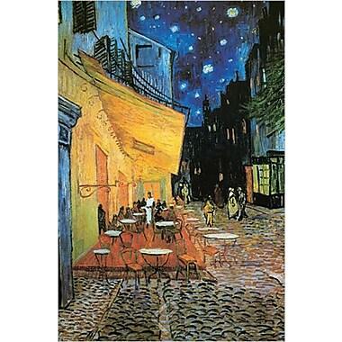 Van Gogh Cafe & Bistro Vincent Poster, 24