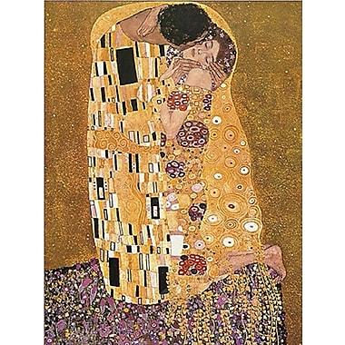 Klimt, Gustav Poster, Love and Romance, 24