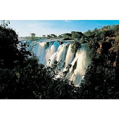 Victoria Falls Poster, 24