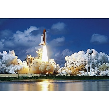 Space Shuttle Take off Poster, 24