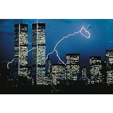 New York Lightning Poster, 24