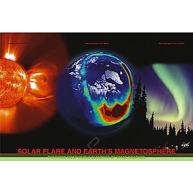 Solar Flare Poster, 24