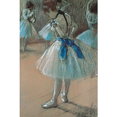 Degas, Edgar Poster, 24