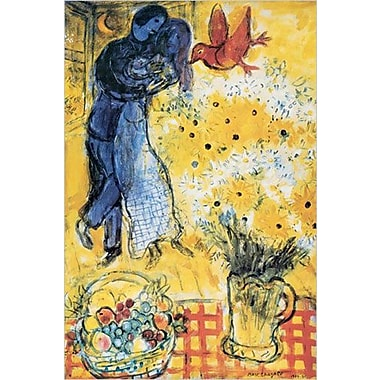 Chagall - Marc Poster, 24