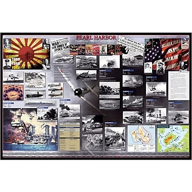 Pearl Harbour Poster, 36