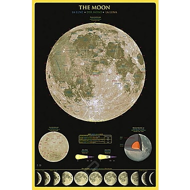 The Moon Poster, 24