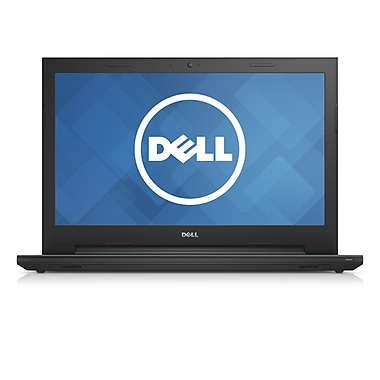 Dell i3541-4000BLK Inspiron AMD A6-Series Laptop