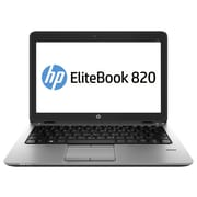 HP J2L65UT#ABA EliteBook 820 G1 12.5 LED Notebook