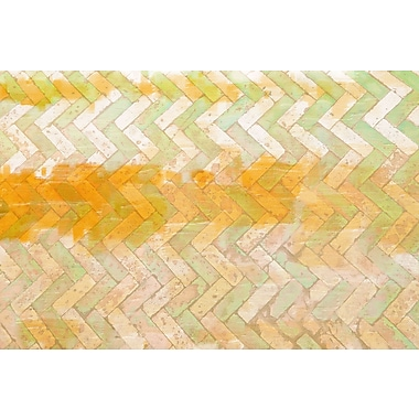 Marmont HIll 'Char-Bagh' Painting Print on Wrapped Canvas; 12'' H x 18'' W