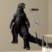 Room Mates Godzilla Giant Wall Decal