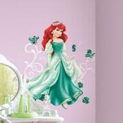Room Mates Disney Princess Ariel Giant Wall Decal