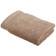 Welspun Crowning Touch  Wash Towel; Linen
