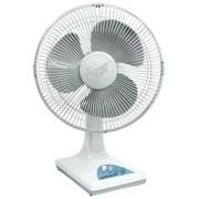 Comfort Zone 16'' Oscillating Table Fan