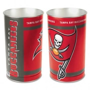Wincraft NFL Wastebasket; Tampa Bay Buccaneers