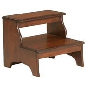 Butler Plantation Cherry 2-Step Step Stool