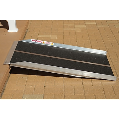 Prairie View Industries Solid Ramp; 5' L x 36'' W