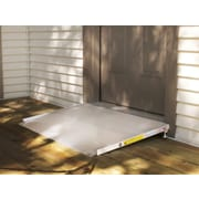 EZ-ACCESS Transitions Angled Entry Ramp; 36'' W x 24'' L