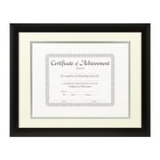 Craig Frames Inc. Document Frames Picture Frame; Papyrus / Silver