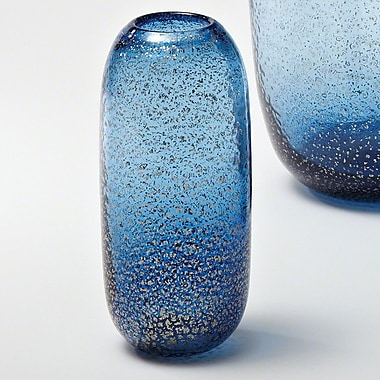 Global Views Stardust Vase; Small