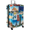 IT Luggage St. Christol 31'' Spinner Suitcase
