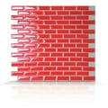Smart Tiles Mosaik Self Adhesive Wall Tile in Cosmo (Set of 6)