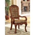 Hokku Designs Evangeline Arm Chair (Set of 2)