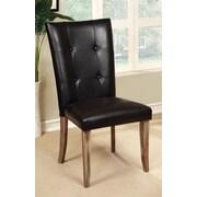 Hokku Designs Yorinth Side Chair (Set of 2)