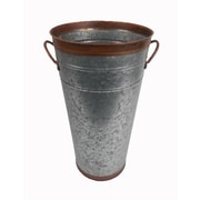 Craft Outlet Round Pot Planter