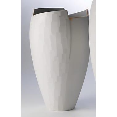 Studio A Birch Bark Vase; Small