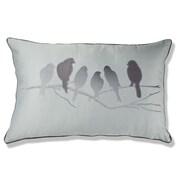 Nygard Home Magnolia Bird Breakfast Cushion