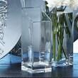 Global Views Slate Vase; Large