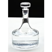 Global Views Piston Decanter; Small