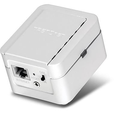 TRENDnet – Prolongateur de portée haute puissance Easy-N-Range N300