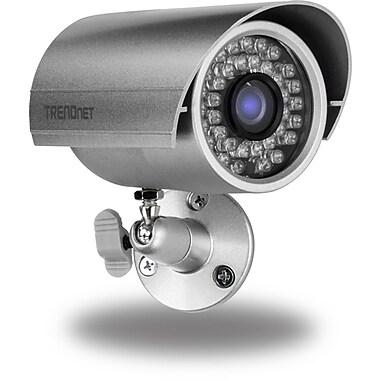 TRENDnet – Caméra Internet jour/nuit PoE Mégapixel HD TV-IP302PI pour l'extérieur