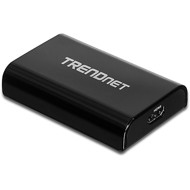 TRENDnet USB 3.0 to HD TV Adapter