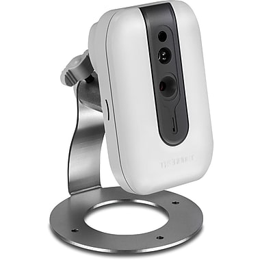 TRENDnet TV-IP762IC HD Wireless Day/Night Cloud Camera