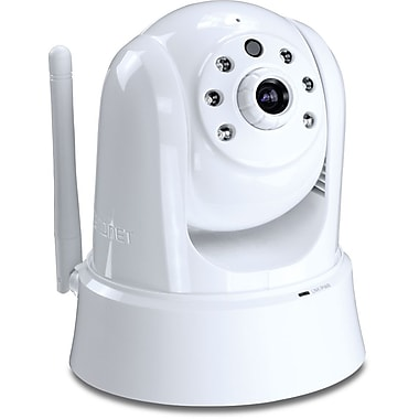 TRENDnet TV-IP862IC HD Wireless Day/Night PTZ Cloud Camera