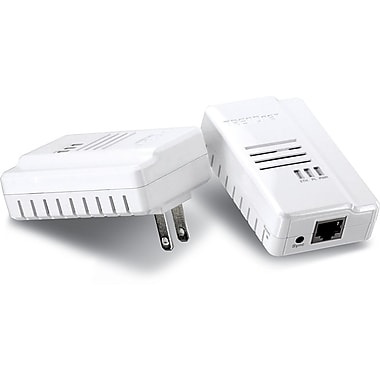 TRENDnet Powerline 500 AV2 Adapter Kit