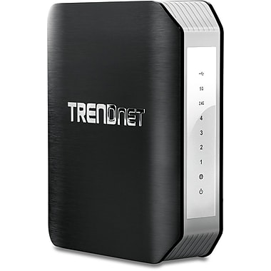 TRENDnet AC1900 Dual Band Wireless AC Router /w USB Port