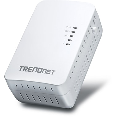 TRENDnet – Point d'accès sans fil Powerline 500 AV